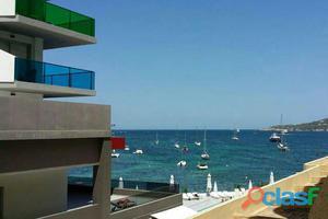 Estudio en Alquiler en San José, Baleares