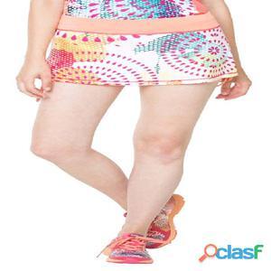 Faldas Desigual Fr Skirt P