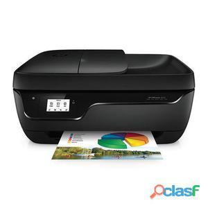 MULTIFUNCION HP WIFI CON FAX OFFICEJET 3830 - 20/16PPM A4