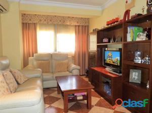 Magnifico piso en venta en la zona de La Fabriquilla en