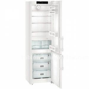Nuevo! frigorífico combi liebherr cn