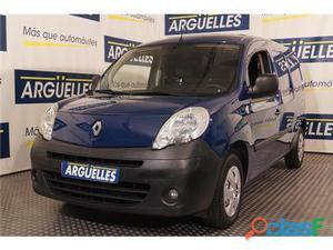 Renault Kangoo Furgon 2 Plazas 1.5 Dci Professional '12