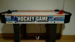 Mesa de hockey aire toy planet posot class - Mesa de hockey de aire ...