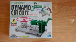 Circuito con dinamo Dynamo Circuit