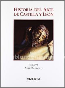 Historia del arte de castilla y león