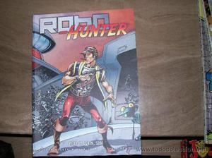 ROBO HUNTER. PLAY IT AGAIN SAM. NUMERO ESPECIAL DE 192