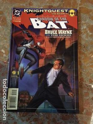 THE SHADOW OF THE BAT 21 - DC COMICS