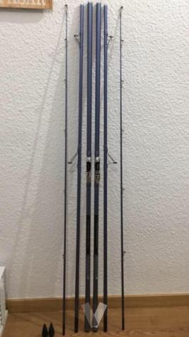 daiwa sky caster II 30