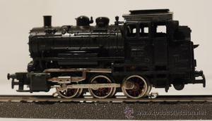 Antigua locomotora Marklin CM 800