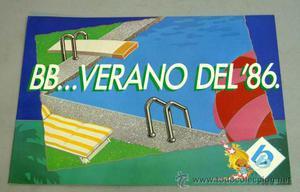Catálogo BB Berjusa Bebé nadador y Lali verano