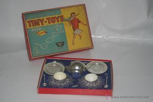 GEYPER TINY TOYS TU Y YO REF. 921M