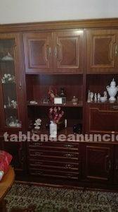 Mueble salon clasico