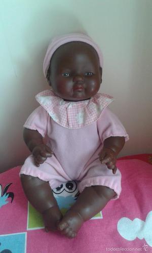 Muñeca negrita Asi 93
