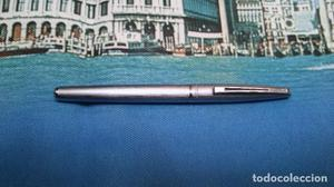 Pluma estilográfica Waterman Concorde