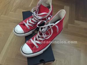 Venta de calzado usado