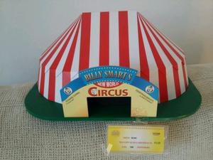 lledo coleccion circo