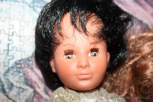 muñeco lucas aladin se vende sin la capa