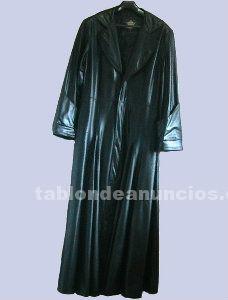 Abrigo gotico hard leather stuff de hombre (120 €)