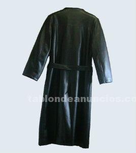 Abrigo largo de mujer nutshell (60 €)