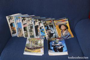 Lote 100 revistas Todomodelismo