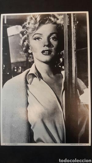 Marilyn Monroe, Pósters del tiempo s.a, 26.5cm X 17.5cm