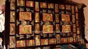 Mueble oriental chino tibetano mogo bilbao posot class - Mueble oriental madrid ...
