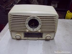 Radio Telefunken Nocturno