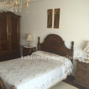 Vendo muebles de dormitorio clásico
