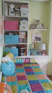 Venta dormitorio intantil/juvenil