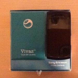 Sony Ericsson Vivaz,