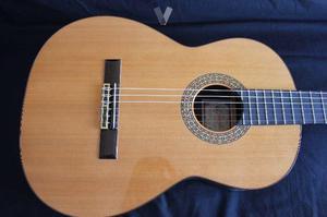 Guitarra prudencio saez mod. 33