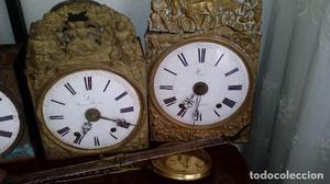 Lote de relojes