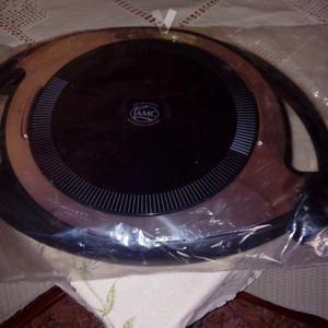 Vitroceramica portatil AMC