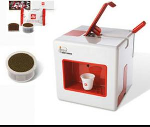 Cafetera illy barcelona posot class - Cafetera illy ...