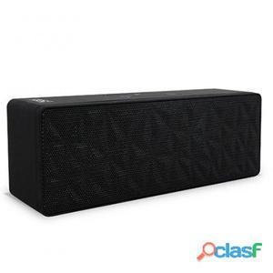3GO Altavoz Wallop Bluetooth 4.0 Micro sd Negro