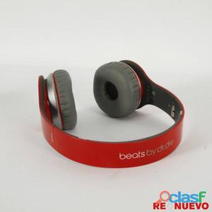 Auriculares BEATS WIRELESS de segunda mano E309215