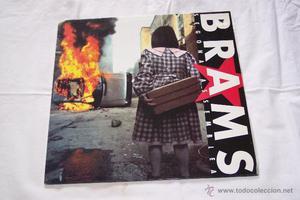 BRAMS (KORTATU) (INADAPTAS) LP. SEGONA ASSEMBLEA ()