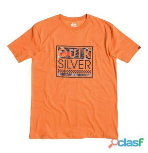 Camisetas manga corta Quiksilver Classic A14
