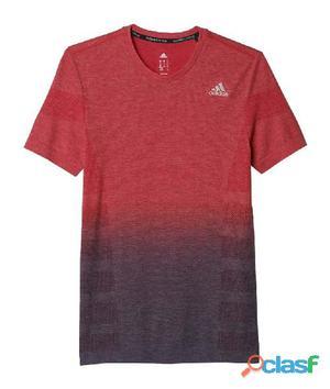 Camisetas técnicas manga corta Adidas Primeknit Wool Dip