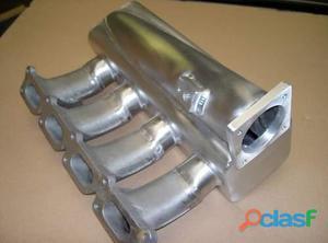 Colectores de admision para motores VAG 1.8T 20VT