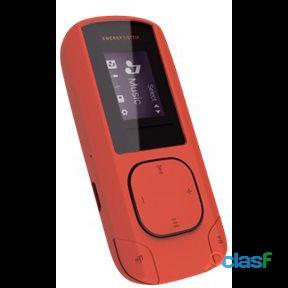 Energy MP3 Clip - reproductor digital