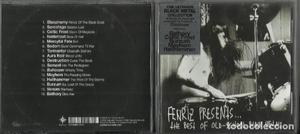 Fenriz Presents... The Best Of Old-School Black Metal cd.ver