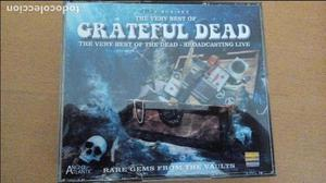 GRATEFUL DEAD THE VERY BEST OF THE DEAD BROADCASTING LIVE