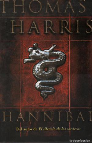 HANNIBAL - THOMAS HARRIS / MUNDI-