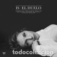 Is - El Duelo. nuevo. precintado. incluye cd