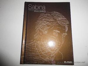 JOAQUIN SABINA FISICA Y QUIMICA CD EDICION LIBRO EL PAIS 11