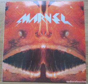 MARVEL - MARVEL - LP - BRECHA