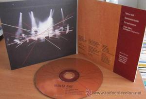Manta Ray - Take a Look (cd single)