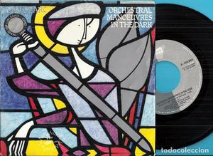 O.M.D. / ORCHESTRAL MANOEUVRES IN THE DARK: JOAN OF ARC