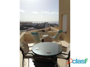 Oasis La Caleta, apartamento con fantásticas vistas al mar
